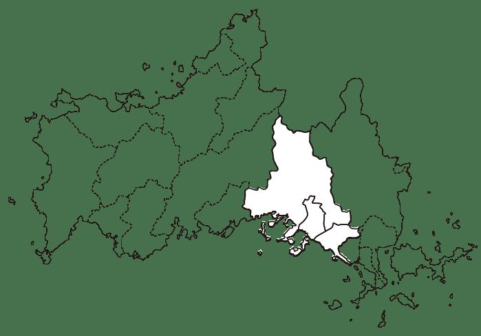 山口県光市近郊(周南市/下松市/柳井市)