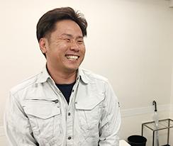 株式会社ホームプラン 香川社長